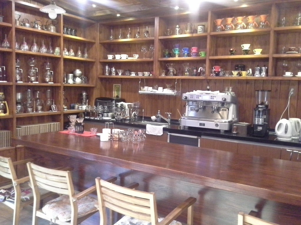 카페 라떼르 교육장